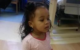 Ngửi mùi thối trong mũi con gái nhưng phải sau 2 lần đến bệnh viện, mẹ mới tá hỏa biết nguyên nhân