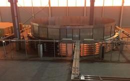 Nhà máy đào tiền điện tử khổng lồ ở Nga