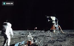 Con người đã để lại rất nhiều rác trên Mặt Trăng và đây là chúng!