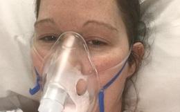 """Nội tạng người phụ nữ bị """"nhấn chìm"""" trong chất thải đến mức nghẹt thở chỉ vì một sơ suất trong phẫu thuật"""