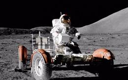 """NASA tạo ra loại lốp vĩnh cửu: đi được trên mọi địa hình, chịu được độ lạnh -200 độ C, """"nhớ"""" được hình dáng của mình"""