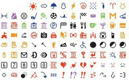 """Hay dùng emoji để """"chat chit"""" nhưng bạn đã biết ai là người tạo ra chúng chưa?"""