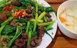 7 địa chỉ ăn uống bình dân mà chất lượng nên biết nếu muốn lên phố cổ đón Trung Thu