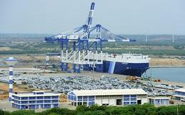 Sri Lanka trao quyền, TQ sẽ kiểm soát thêm một cảng chiến lược trên Ấn Độ Dương 99 năm