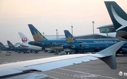 """Hình ảnh trái ngược """"180 độ"""" tại 2 sân bay lớn nhất nước ngày cận Tết"""