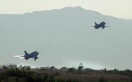 Các Trung đoàn thuộc Sư đoàn 370 và 372 tổ chức thành công ban bay đầu Xuân