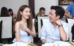 Nhã Phương 'mượn' em gái viết tâm thư chia tay Trường Giang?