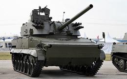 Top 5 tổ hợp pháo binh uy lực của Quân đội Nga