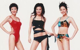 Đâu riêng Lâm Tâm Như, Triệu Vy cũng gây bất ngờ thời làm mẫu bikini