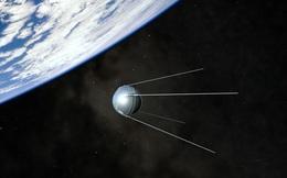 Kỷ niệm 60 năm Sputnik 1: Quá khứ huy hoàng của người Nga