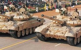 25 năm phát triển của dòng xe tăng huyền thoại T-90