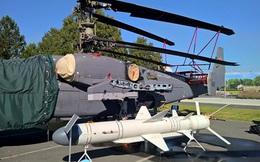 """Những điều đặc biệt của trực thăng hải quân """"Cá mập"""" Ka-52K"""