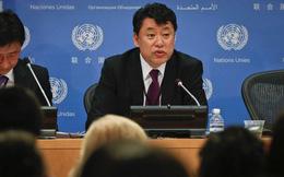 Hành tung bí ẩn của phái bộ Triều Tiên ở Liên Hợp Quốc