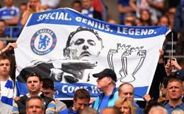 Chuyện tình Mourinho - Chelsea cay đắng như hit 'Sống xa anh chẳng dễ dàng'