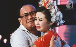 """Giá mà """"Sau ánh hào quang"""" chậm 1 nhịp, thì hình ảnh đẹp đẽ của gia đình Lê Giang đã giữ mãi thế này"""