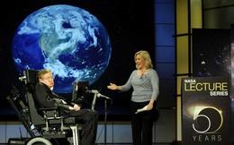 10 cách nhìn đời vô cùng thú vị của Stephen Hawking - Thiên tài vừa tròn 75 tuổi vào ngày hôm nay