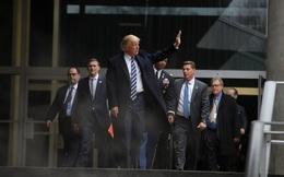 """Tuần đầu """"bỡ ngỡ"""" của Tổng thống Trump ở Nhà Trắng"""