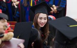 Hoa hậu Đặng Thu Thảo nghẹn ngào kể về tuổi 18 tự lập nơi thành phố phồn hoa