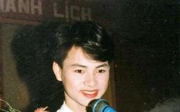 """Loạt ảnh """"ngố tàu"""" thuở đi học không thể quên của sao Việt"""