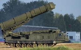 Dàn vũ khí uy lực giúp Quân đội Nga có sức mạnh hàng đầu thế giới