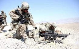 Nước Mỹ có phung phí sức mạnh quân sự?