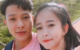 """Hot girl Châu Tuyết Vân nhí nhảnh bên Hàn Quốc, """"bay như chim"""" sau SEA Games 29"""