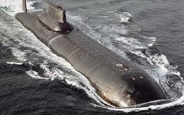 Những kỷ lục của hạm đội tàu ngầm Nga