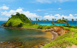 7 bãi biển đẹp như thiên đường trên toàn thế giới mà tín đồ du lịch sẽ tiếc hùi hụi nếu không ghé thăm ít nhất 1 lần