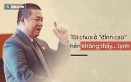 Hé lộ về mức thù lao của ông Lê Phước Vũ nhận được từ Tập đoàn Hoa Sen