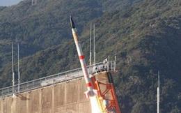 """Mục sở thị tên lửa """"nhỏ nhưng có võ"""" của Nhật Bản"""