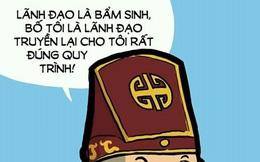 Dân mạng chế ảnh hài hước sau Táo quân 2017