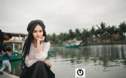 Nữ sinh Bách khoa Đà Nẵng 'gây náo loạn' trên trang Ulzzang Asia