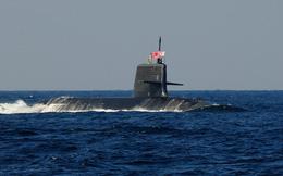 Hạm đội tàu ngầm rồng tinh nhuệ của Nhật