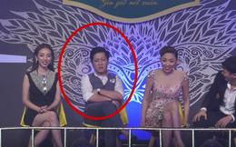 Để mặt 'đưa đám' lên truyền hình, Trường Giang bị khán giả đề nghị nghỉ show Mặt nạ ngôi sao
