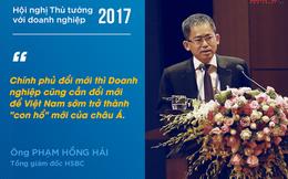 """Việt Nam có cơ hội trở thành """"con hổ"""" mới của châu Á"""