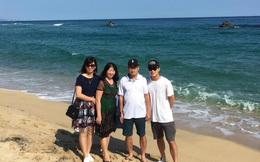Lương Xuân Trường nhận niềm vui to lớn từ gia đình ngay trên đất Hàn Quốc