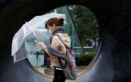 Bão Lan quần thảo Nhật Bản, 7 người thương vong