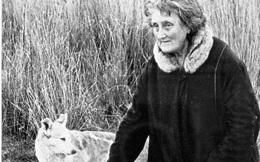 """Chuyện về """"người đàn bà đầm lầy"""": Từ tiểu thư danh giá đến cuộc sống cơ hàn và vụ mất tích bí ẩn bậc nhất thế kỷ"""