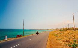 Những cung đường ven biển cho chuyến đi phượt dịp Tết