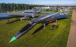Chiêm ngưỡng bộ sưu tập đầy đủ nhất các loại chiến đấu cơ chế tạo dưới thời Liên Xô