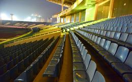 Hét giá vé 'cắt cổ', đêm nhạc sao Hàn trên sân Mỹ Đình vắng tanh