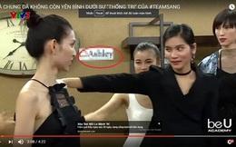 Vietnam's Next Top Model 2017: Vẽ ra bộ mặt thảm hại ngoài sức tưởng tượng của giới người mẫu