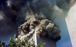 Những hình ảnh khiến nước Mỹ không thể quên vụ khủng bố 11/9