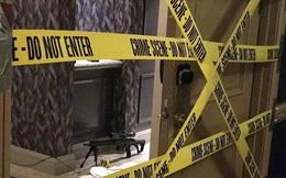 Bên trong căn phòng kẻ thảm sát Las Vegas có những gì?