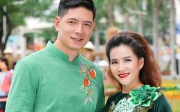 Bình Minh lên tiếng sau khi ảnh thân mật với Trương Quỳnh Anh rò rỉ: Hy vọng bà xã hiểu và cảm thông cho nghề diễn viên!