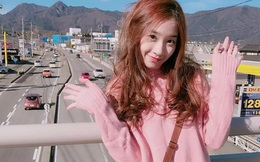 Nữ sinh Thái Lan nổi tiếng vì có gương mặt giống Yoona (SNSD)