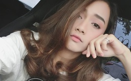 9X Thái Lan xinh đẹp thường bị nhầm là con lai