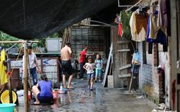 Nhà tiền tỷ bỏ hoang, chỗ ở lý tưởng của người lao động nghèo