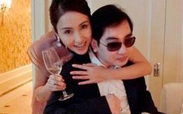 """""""Đệ nhất mỹ nhân TVB"""" Lê Tư: Một đời hy sinh vì gia đình và """"quả ngọt"""" viên mãn bên chồng đại gia tật nguyền"""