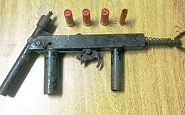 Những khẩu súng tự chế siêu dị ở xứ sở Samba